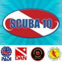 Scuba10 playa reviews on ScubaTribe