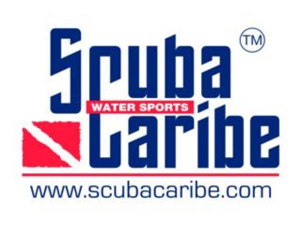 Scubacaribe logo