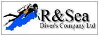 R & Sea Diver's Co. Ltd reviews on ScubaTribe