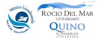 Rocio del Mar & Quino el Guardian Liveaboards reviews on ScubaTribe