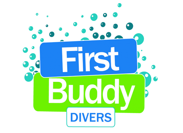 First Buddy Divers logo