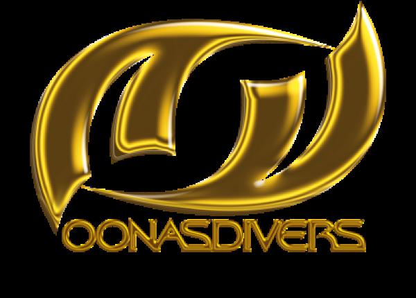 Oonasdivers logo