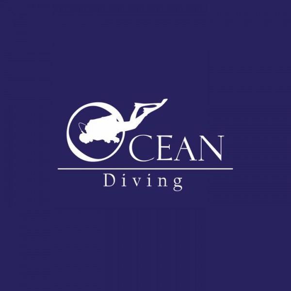 Ocean Diving logo