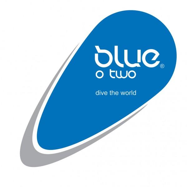 M/Y Blue Melody logo